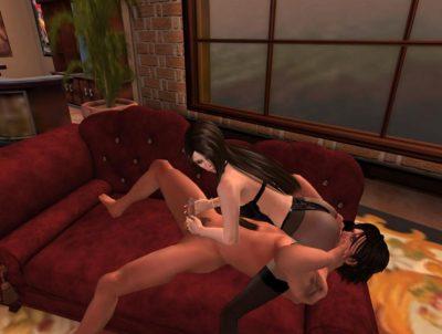 Escort Girl Sex Second Life