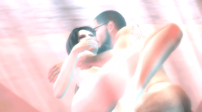 Do You Feel Fucked When Having Sex in Second Life?