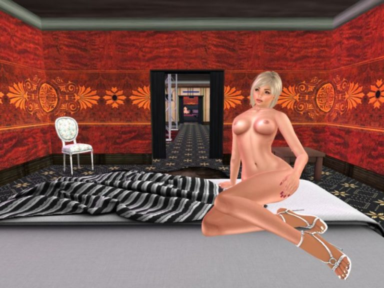 Sim naked girls