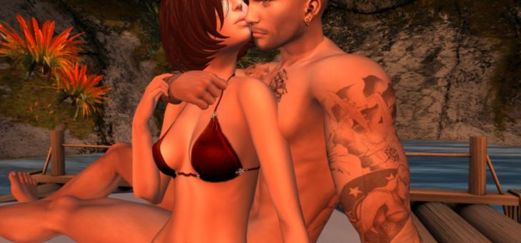 Updated: Top 10 Most Popular Sex Places in Second Life